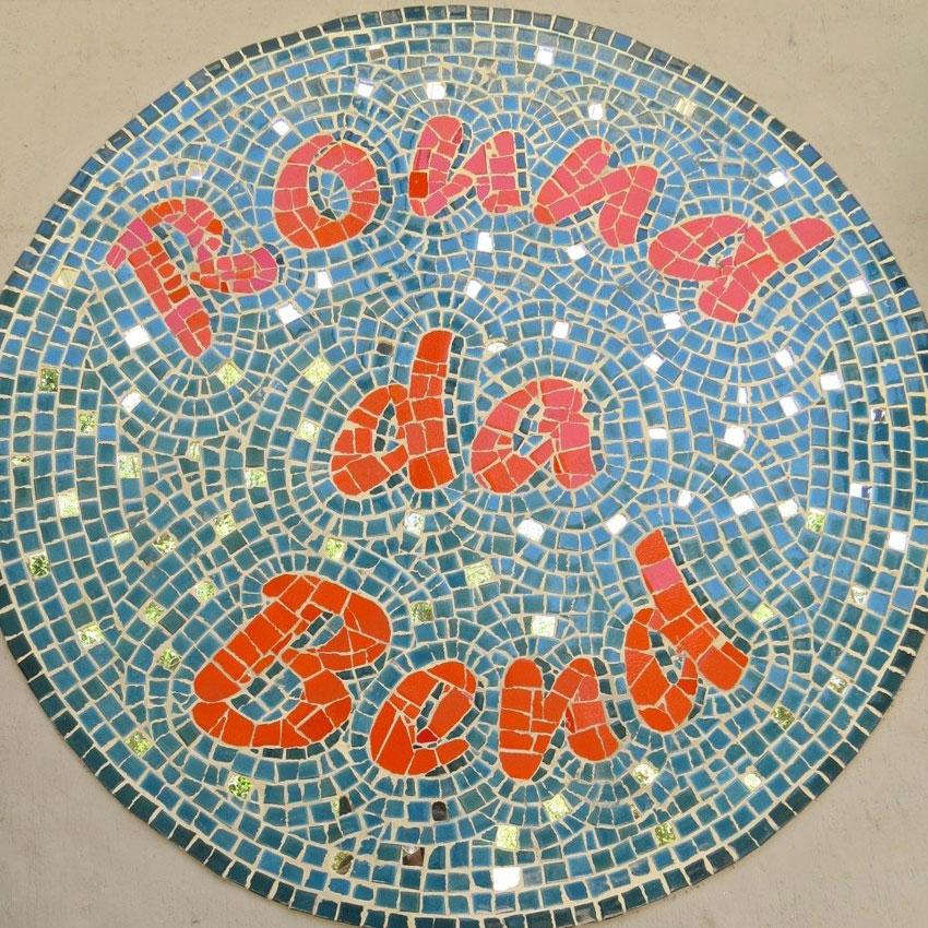 ROUND DA BEND